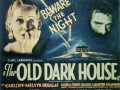 (1932) The Old Dark House