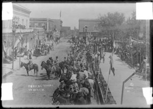 Mexican Revolution 1910-1920 by Robert Runyon