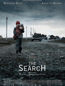 The-Search-affiche
