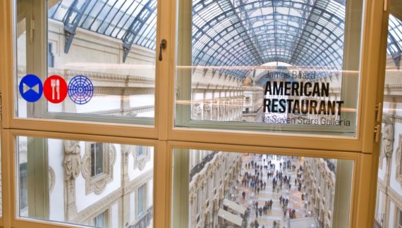 Bowerman, Perdomo e Bottura guest chef del James Beard American Restaurant di Milano