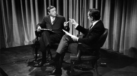 Il Ring: Gore Vidal Vs William Buckley