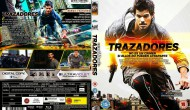 Tracers, cover