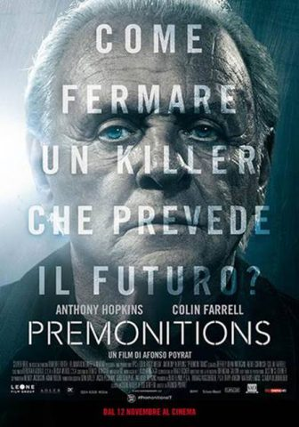 premonitions poster