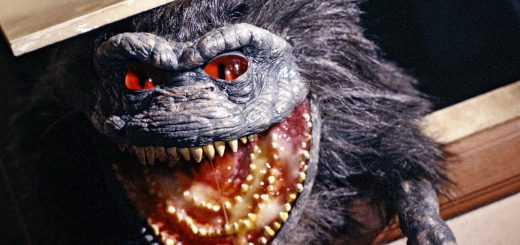 Critters movies DVD collection boxset UK, starring Dee Wallace, Scott Grimes, Leonardo DiCaprio, Angela Bassett, Don Keith Opper, Terrence Mann, Lin Shaye, Billy Zane, Aimee Brooks, Brad Dourif, Eric DaRe and many more - dvdbash.wordpress.com