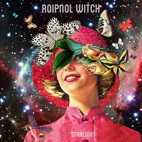 Roipnol Witch - Starlight