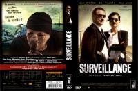 dvd Surveillance