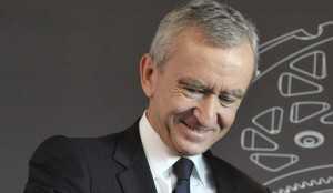 INAUGURATION MANUFACTURE LVMH AND HUBLOT