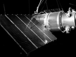 Kosmos 1484
