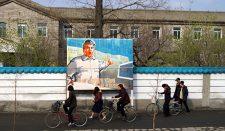 La Corea del Nord bandisce di nuovo la bicicletta alle donne