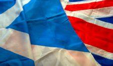 La Scozia si separa dalla Gran Bretagna