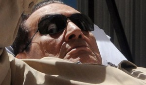 Hosni Mubarak sentenced to life over protester deaths