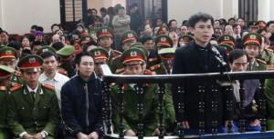 Vietnam, 14 attivisti accusati di golpe