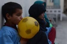 Afghanistan: bambini drogati, vittime innocenti della cultura dell'oppio