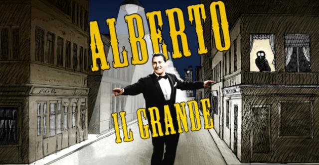 Alberto il Grande