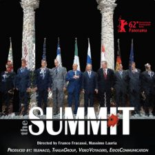 THE SUMMIT il documentario sul G8 di Genova
