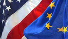 USA e UE firmeranno un accordo di partenariato commerciale