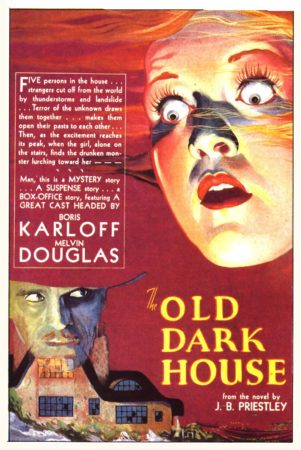 (1932) The Old Dark House 1