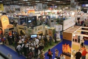 21 Mostra Internazionale del Turismo Mediterraneo