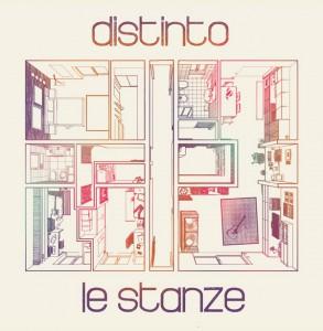 Distinto - Le stanze