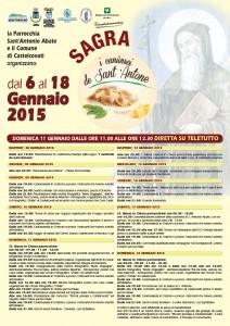 La Sagra Dei Casoncelli Di Sant'Antonio