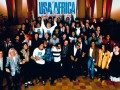 Michael Jackson - we are the world - USA for Africa