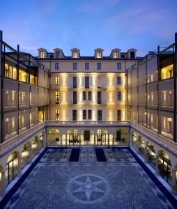 NH Hotel Carlina Torino