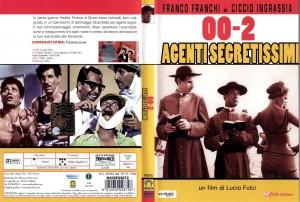 00-2 agenti segretissimi