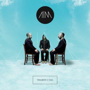 """AIM, esce oggi 10 febbraio, l'album """"Finalmente a casa"""" per l'etichetta Tirreno Dischi"""