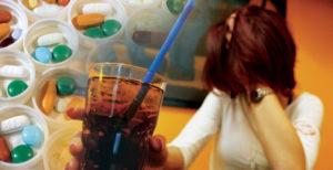 Abuso droghe e alcool