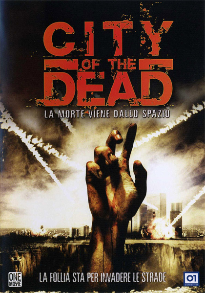 Gangs of the Dead aka City of the Dead