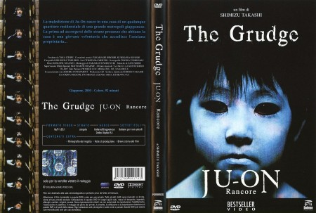 Ju-on - The Grudge rancore