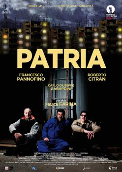 Manifesto PATRIA rr