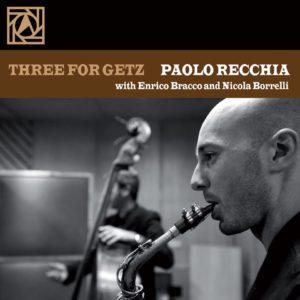 Paolo Recchia Trio feat. Val Coutinho Tram jazz Roma