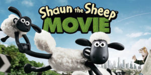 Shaun, Vita da Pecora - Il Film