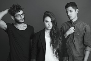 Starting from Lungs, Ep d'esordio della band romana Lexie