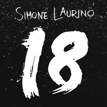 copertina album 18 Simone Laurino