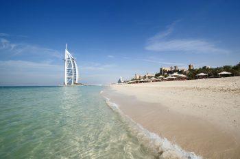A Dubai con Alidays