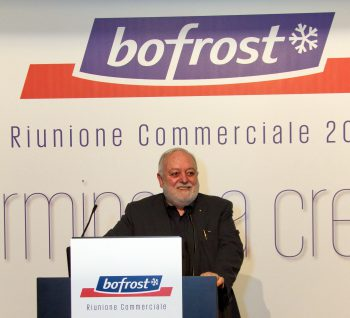 Anno record per Bofrost: 217 milioni di fatturato