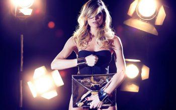 Elenoire Casalegno firma la capsule collection per Gio Cellini Milano primavera-estate 2015