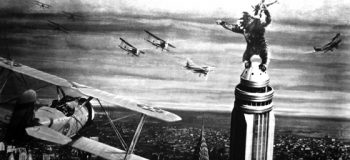 Kink Kong 1933
