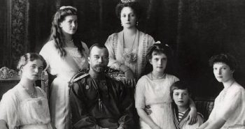 Nicola II di Russia