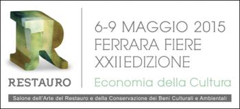 Salone del Restauro di Ferrara XXII edizione