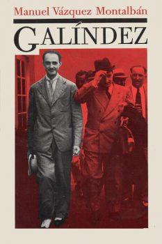 Vázquez Montalbán Manuel Galíndez
