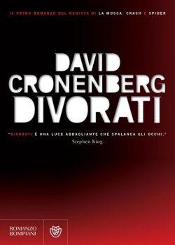 copertina di Cronenberg