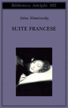 suite francese il libro