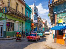 Viaggio nel Tempo a Cuba, tra vecchie e nuove rivoluzioni