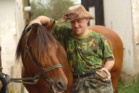 A cavallo l'handicap sbiadisce