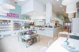 Apre a Milano NAP CUP - Fancy Fresh Food