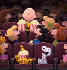 Snoopy&Friends – Il Film dei Peanuts, a novembre al cinema