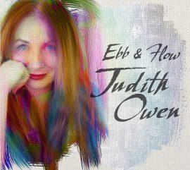 Cover Ebb&Flow Judith Owen